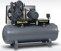 Поршневой компрессор Rekom RCI-4-270