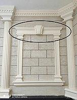 """Фасадный декор Обрамления изделия из Пенопласта """"Карниз"""""""
