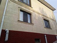"""Фасадный декор Обрамления изделия из Пенопласта """"Межэтажный пояс"""""""
