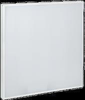 Светильник светодиодный 40Вт 4000К 595х595х25 ИЭК LDVO0-6575-40-4000-K01 равномерная подсветка