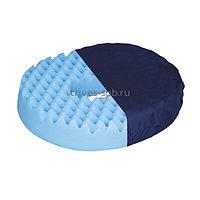Ортопедическая подушка-кольцо с массажными элементами Т.430 (ТОП-130), фото 1