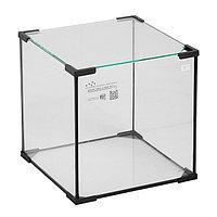 Аквариум куб, 43 литра, 35 х 35 х 35 см, фото 1