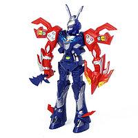 Робот «Защитник», цвета МИКС, фото 1