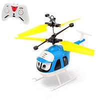 Вертолёт радиоуправляемый «Вираж», МИКС, фото 1