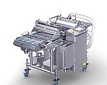 Жидкая панировка тип APN для нанесения жидких сред и панировочных материалов на продукты