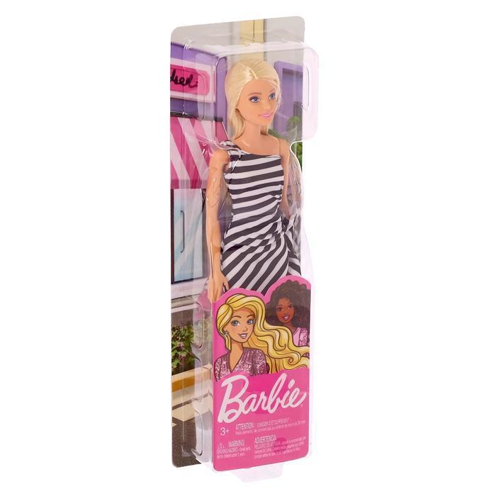 Кукла Барби «Сияние моды», МИКС