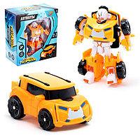 Робот-трансформер «Автобот», фото 1