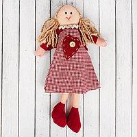 Кукла интерьерная «Ангел», сердечко, цвета МИКС, фото 1