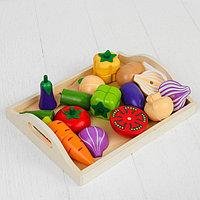 Набор «Готовим полезный обед»