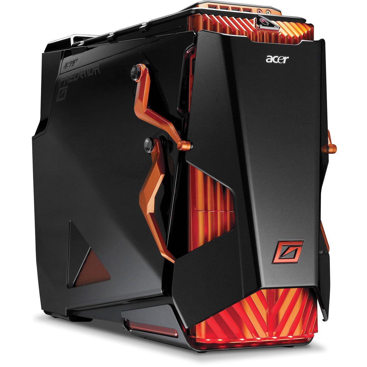 Ремонт ноутбуков и компьютеров Acer Aspire Predator