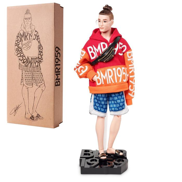 Кукла «Кен»