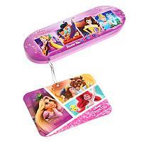 Игровой набор детской декоративной косметики для ногтей, в пенале маленький, фото 1