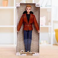 Кукла модель «Кен» в костюме