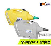 Беспроводной аппарат для дезинфекции помещений SM Bure Good Fod 26