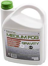 Жидкость для дым машин, EcoFog EF-Gravity