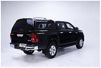 Кунг металлический Sammitr (коммерческого типа, без боковыз окон) для Toyota Hilux Revo Doublecab