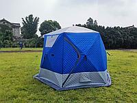 Палатка для зимней рыбалки MIR2020