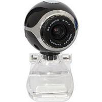 Web-камера Defender C-090 0.3 МП Черная