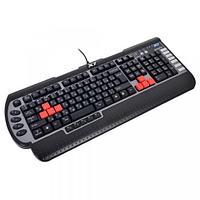 Клавиатура A4tech G800V USB