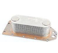 Масляный радиатор (теплообменник) С3974815