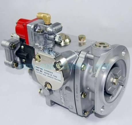 Топливная аппаратура SD23, 4951499