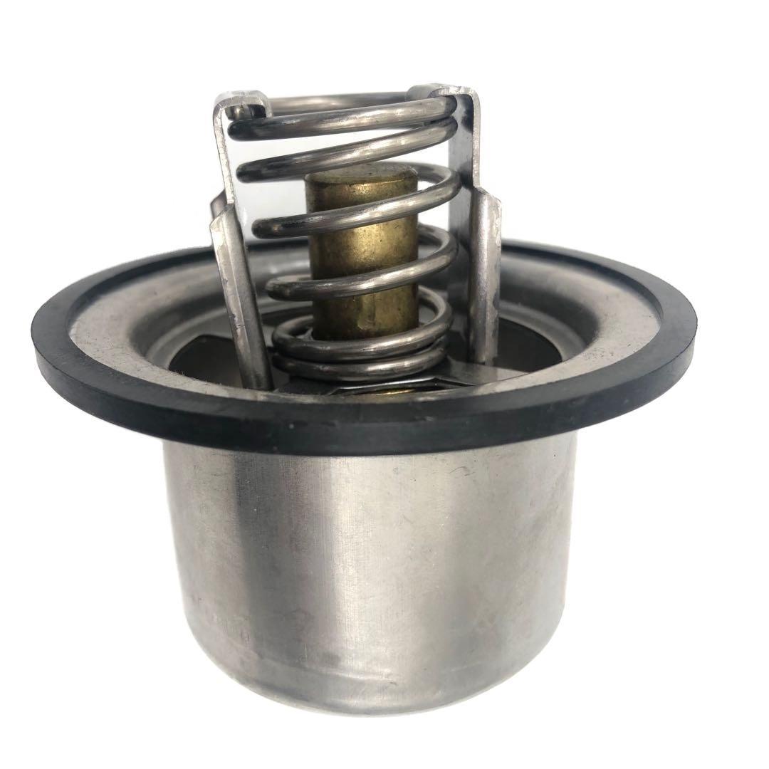Термостат HOWO 80С-градус на двигатель Weichai VG1099060001