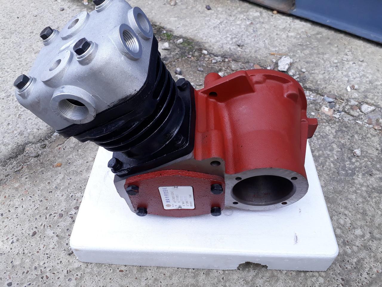 Компрессор на двигатель Weichai 612600130043