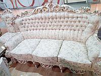 Диван модель ПРОВАНС мебель класса Люкс