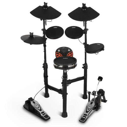 Цифровая барабанная установка, кевлар. Soundking SKD130-mesh