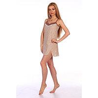 Сорочка женская, цвет МИКС, размер 48, фото 1
