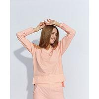 Джемпер женский MINAKU, размер 44, цвет персиковый