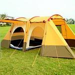 Палатка Mimir X-ART 1700 четырехместная, фото 3