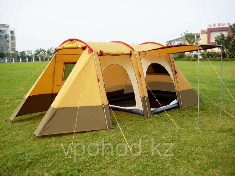 Палатка Mimir X-ART 1700 четырехместная (510x240x180)