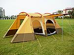 Палатка Mimir X-ART 1700 четырехместная, фото 2