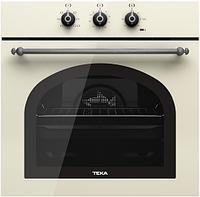 Духовой шкаф TEKA HRB 6100 VNS Silver серебристый