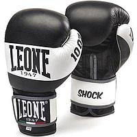 Боксерские перчатки  LEONE КОЖА