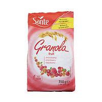 Гранола Sante с фруктами, 350 г