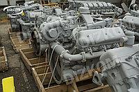 Двигатель ЯМЗ 236БЕ