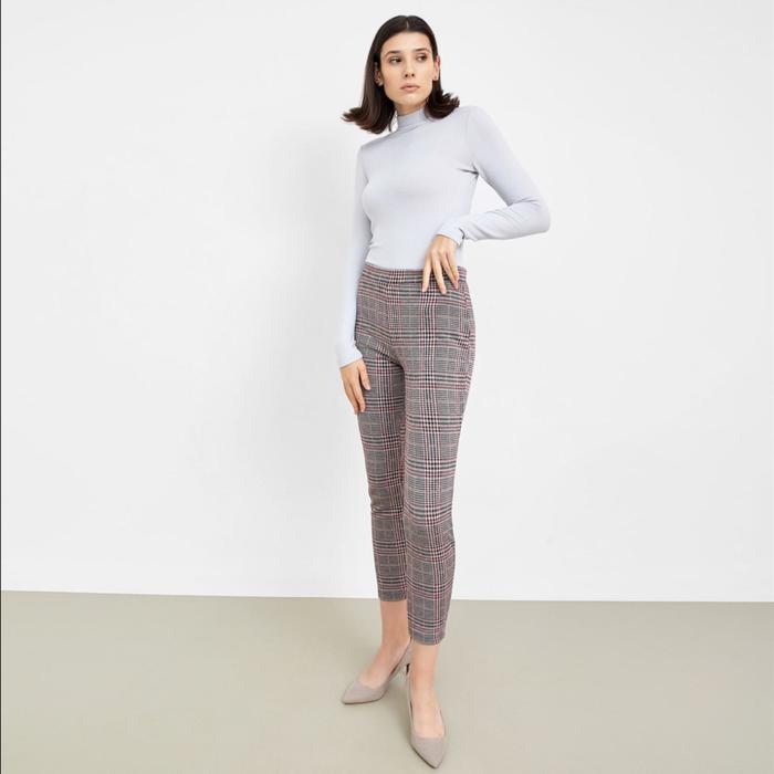 Джемпер женский, цвет серый, рост 164-170 см, размер 44 (S)
