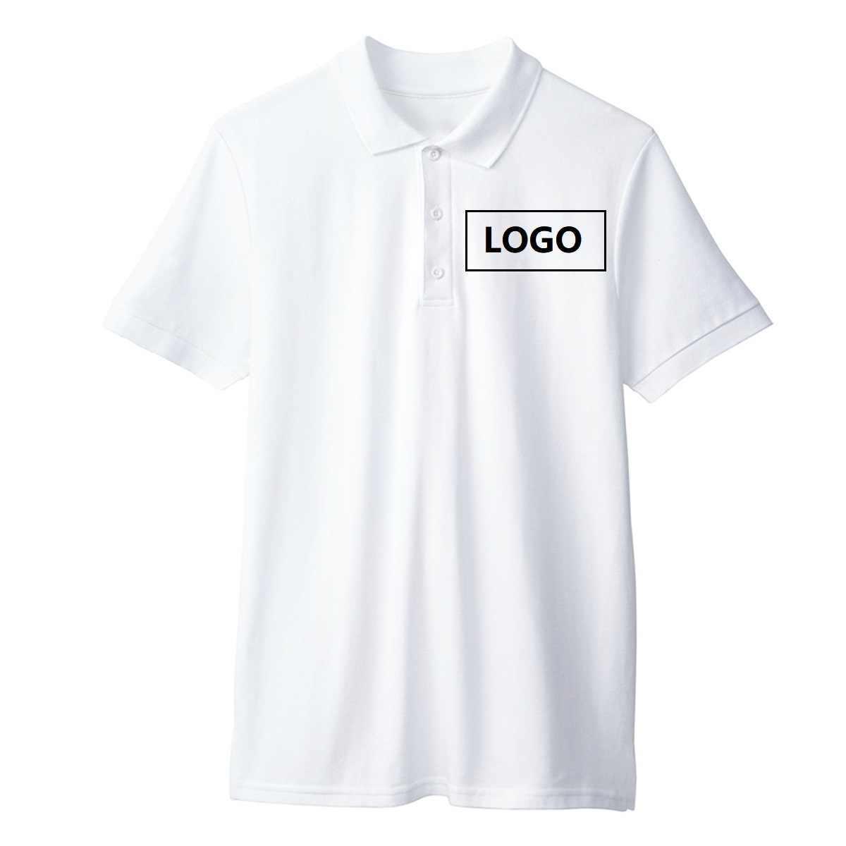 Рубашки с вашим логотипом