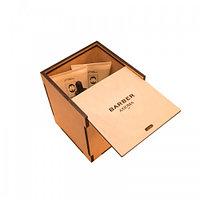 Деревянные подарочные упаковки
