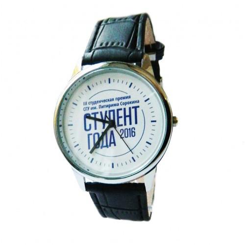 Наручные часы с вашим логотипом
