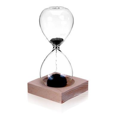 Песочные часы с вашим логотипом