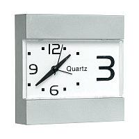 Настольные часы с вашим логотипом