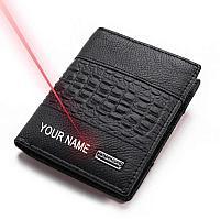Кошельки и бумажники с вашим с логотипом