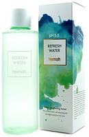 HEIMISH pH 5.5 Refresh Water 250 ml -Увлажняющий тонер для лица
