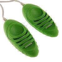 Сушилка для обуви «Комфорт Люкс», 8 Вт, 6 аромо-антисептических пластин, МИКС
