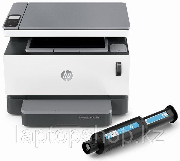 Многофункциональное устройство HP 4QD21A HP Neverstop Laser MFP 1200a Printer (A4) , Printer/Scanner/Copier