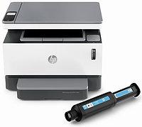 Многофункциональное устройство HP 4QD21A HP Neverstop Laser MFP 1200a Printer (A4) , Printer/Scanner/Copier, фото 1
