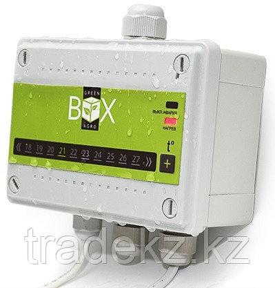 Терморегулятор для обогрева грунта ТР 600